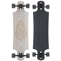 Landyachtz DROP HAMMER WHITE OAK one size
