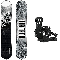Lib tech M FREERIDE HALF PACKAGE 3 0