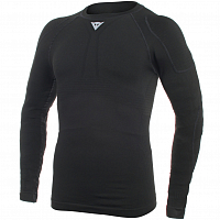 Dainese TRAILKNIT BACK PROTECTOR SHIRT WINTER BLACK