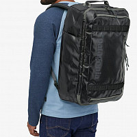 Patagonia BLACK HOLE MLC BLACK