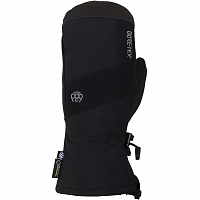 686 MNS GORE-TEX LINEAR MITT BLACK