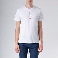 Levi's® GRAPHIC SETIN NECK 2 STORMT