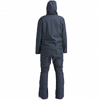 Airblaster W'S INSULATED FREEDOM SUIT BLACK