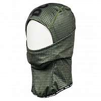 DC FELONY FACEMASK M NKWR OLIVE NIGHT DESERT NIGHT CAMO
