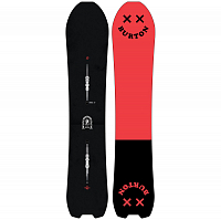 Burton SKELETON KEY 150