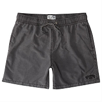 Billabong ALL DAY OVD LB BLACK