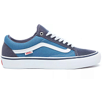Vans OLD SKOOL PRO navy/stv navy/white