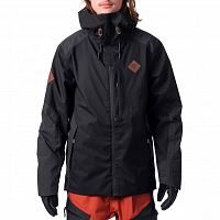 Rip Curl SEARCH JKT JET BLACK