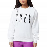 OBEY OBEY NEW White
