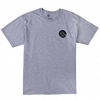 686 SEAL S/S HEATHER GREY
