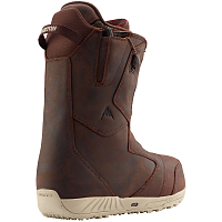 Burton ION LEATHER DEEP COGNAC