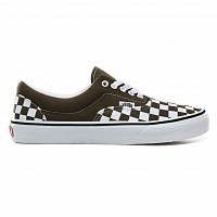 Vans UA ERA (Checkerboard) beech/true white