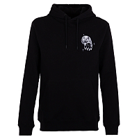 Volcom MIKE GIANT PULLOVER BLACK