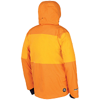 Picture organic NAIKOON JKT YELLOW