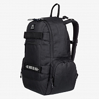 DC BREED 2 M BKPK BLACK