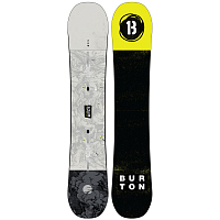 Burton DESCENDANT 158