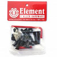 Element ALLEN HDWR 1 INCH ASSORTED