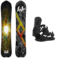 Lib tech M FREERIDE HALF PACKAGE 2 0