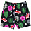 RIPNDIP MAUI NERM SWIM SHORTS BLACK