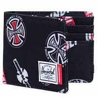 Herschel INDEPENDENT ROY BLACK MULTI INDEPENDENT LOGO