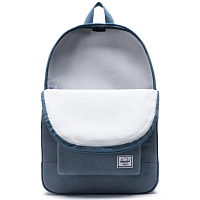 Herschel PACKABLE DAYPACK Blue Mirage