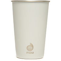 Mizu MIZU PARTY CUP White