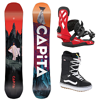 Capita M PARK PACKAGE 1 0