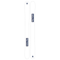Faction CANDIDE 5.0 White