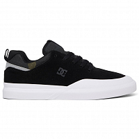 DC DC INFINITE SE M SHOE BLACK CAMO