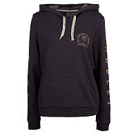 Hurley W COMBO SWELLS PULLOVER OIL GREY