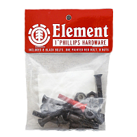 Element PHLIPS HDWR 1 INCH ASSORTED