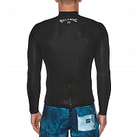 Billabong 202 ABSOLUTE COMP LS BLACK