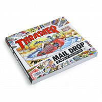 Thrasher MAIL DROP BOOK ASSORTED