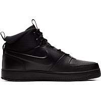 Nike PATH WNTR BLACK/BLACK-MTLC PEWTER