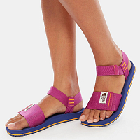 The North Face W SKEENA SANDAL WLDASTRP/BRTNV (NBP)