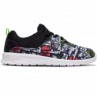 DC Heathrow TX SE B Shoe MULTI