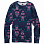 Burton WB MDWT CREW DRESS BLUE STYLUS