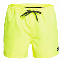 Quiksilver EVDAYVL15 M JAMV SAFETY YELLOW