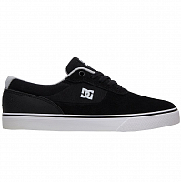 DC SWITCH  M SHOE BLACK/BATTLESHIP/BLACK