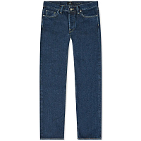 EDWIN Ed-39 Regular Loose BLUE (AKIRA WASH)