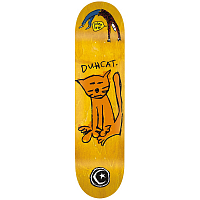 Foundation DUH CAT 8,25