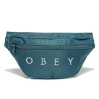 OBEY DROP OUT WAISTPACK Mallard
