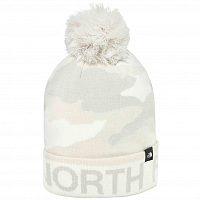 The North Face SKI TUKE V TNFWHITECAMOPRT (Q1W)