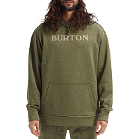 Burton M OAK PO KEEF HEATHER