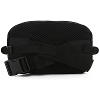 Vans ALISO II HIP PACK BLACK