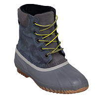 Sorel YOUTH CHEYANNE II LTR Dark Grey, Dove
